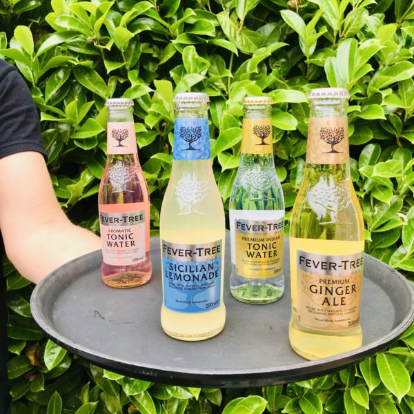 Fevertree frisdrank