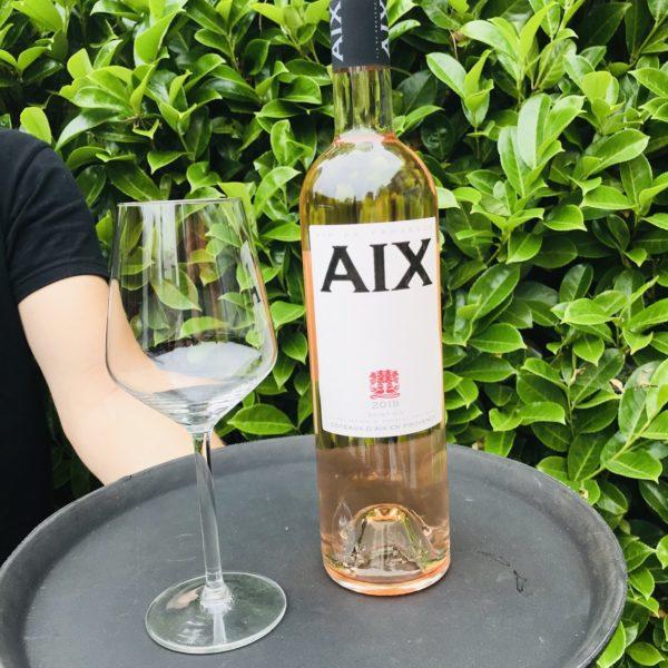 Wijn - AIX