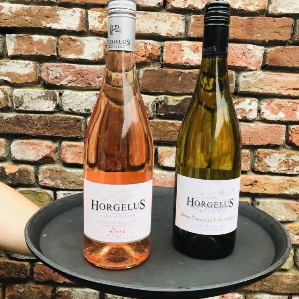 Wijn - Horgelus